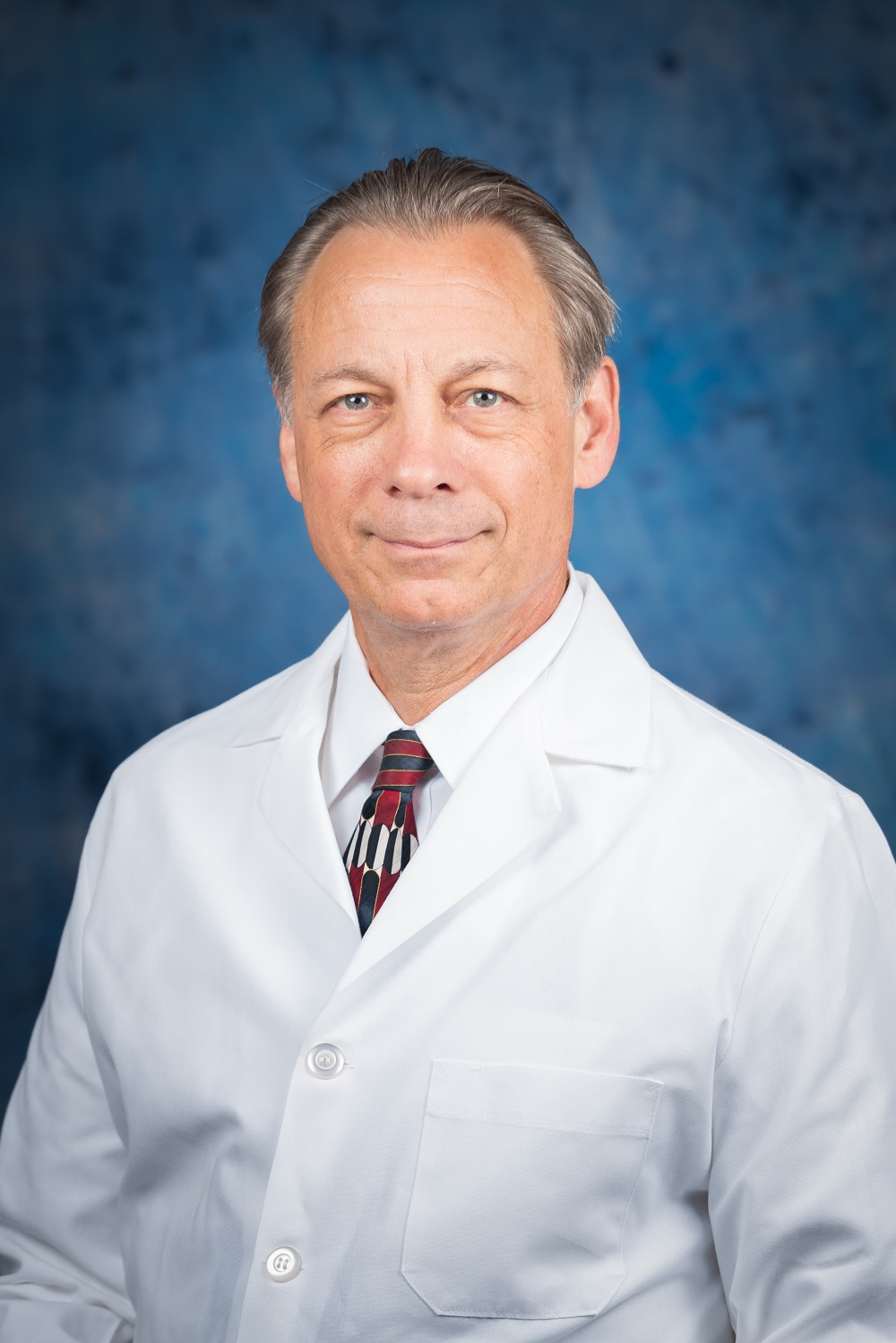 Matthew Hine, MD